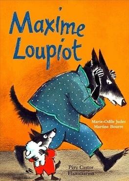 Couverture du livre : Maxime Loupiot