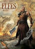Elfes, tome 9 : Le siège de Cadanla