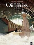 Le Train des orphelins, Tome 1 : Jim