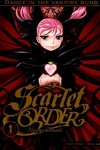 couverture Dance in the Vampire Bund - Scarlett order, tome 1