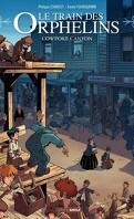 Le Train des orphelins, Tome 5 : Cowpoke Canyon