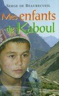 Mes enfants de Kaboul