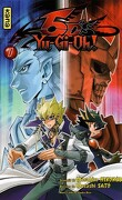 Yu-Gi-Oh! 5D's, Tome 7