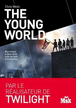 Couverture du livre : The Young World