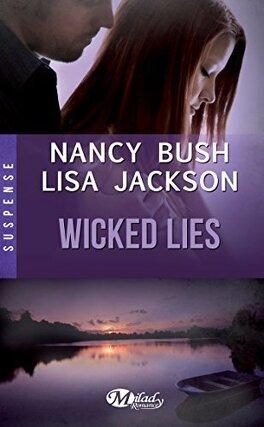 Couverture du livre : Wicked Lies