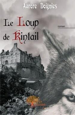 Couverture de Le Loup de Kintail