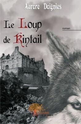 Couverture du livre : Le Loup de Kintail