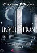 Tombola Surnaturelle, tome 1 : Invitation