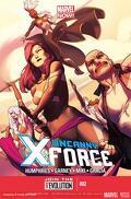 Uncanny X-Force (2013) #2