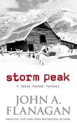 A Jesse Parker Mystery, Tome 1 : Storm Peak