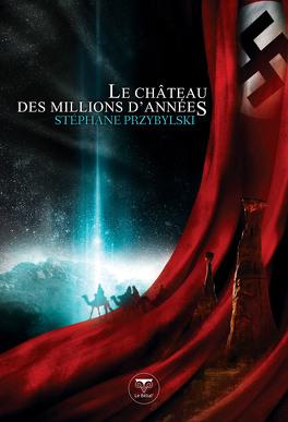Couverture du livre : Origines, Tome 1 : Le château des millions d'années