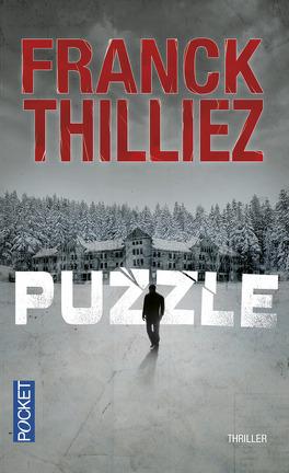 Couverture du livre : Puzzle