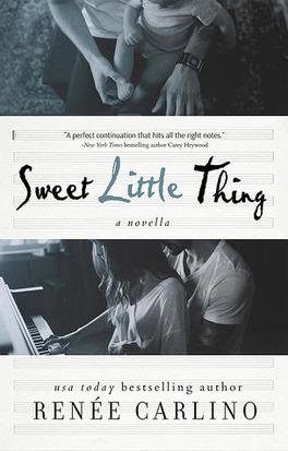 Couverture du livre : Sweet Little Thing