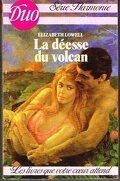 La déesse du volcan