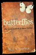 Le carnet secret de Simon Feximal, Tome 2 : Butterflies