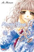 Namida Usagi, Tome 4