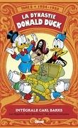 La Dynastie Donald Duck, Tome 5: Les Rapetou dans les choux ! et autres histoires