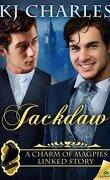 Le Charme des Magpie, Tome 4 : Jackdaw