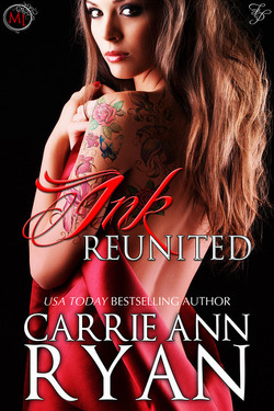 Couverture de Montgomery Ink, Tome 0.6 : Ink Reunited