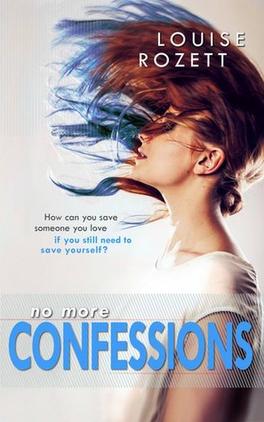 Couverture du livre : Confidences, Tome 3 : No more confessions
