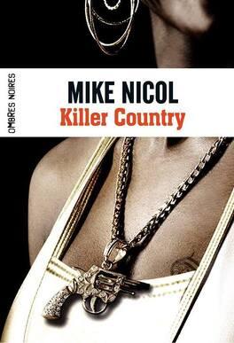 Couverture du livre : Killer Country