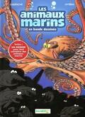 Les Animaux marins en bande dessinée, tome 2