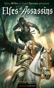 Anthologie des Imaginales  2013 : Elfes et Assassins
