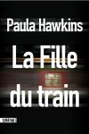 couverture La Fille du train