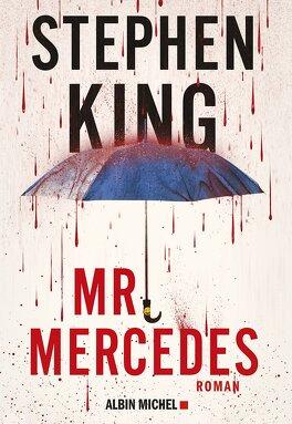 Couverture du livre : Mr. Mercedes