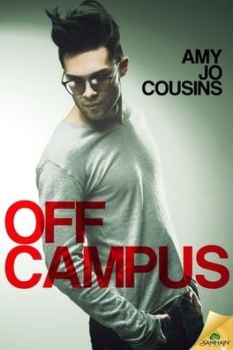 Couverture du livre : Bend or Break, Tome 1 : Off Campus