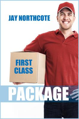 Couverture du livre : First Class Package