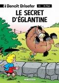 Benoît Brisefer, Tome 11 : Le Secret d'Églantine