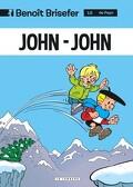 Benoît Brisefer, Tome 13 : John-John