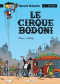 Benoît Brisefer, Tome 5 : Le Cirque Bodoni