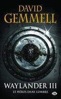 Le Cycle de Drenaï : Waylander III, Le Héros dans l'ombre