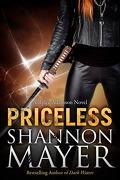 Rylee Adamson, Tome 1 : Priceless