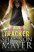 Rylee Adamson, Tome 6 : Tracker
