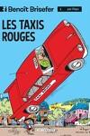 couverture Benoît Brisefer, Tome 1 : Les Taxis rouges