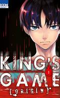 King's Game Origin, Tome 1