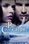 couverture Psi-Changeling, Tome 11 : Labyrinthe de désirs