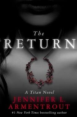 Couverture de Titan, Tome 1 : The Return