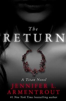 Couverture du livre : Titan, Tome 1 : The Return