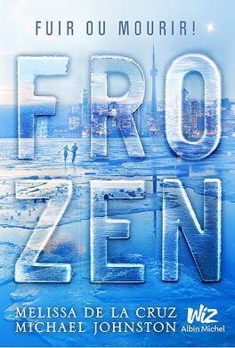 Couverture du livre : Frozen, Tome 1