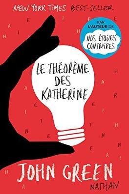 Couverture du livre : Le Théorème des Katherine