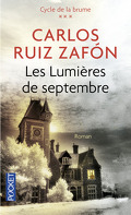 Le Cycle de la brume, Tome 3 : Les Lumières de septembre