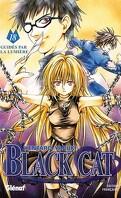 Black cat, tome 18 : Guidés par la lumière