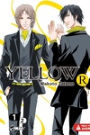 couverture Yellow R, Tome 1