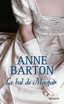 Couverture du livre : Honeycote, Tome 3 : Le bal de Mayfair