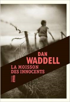 Couverture de La moisson des innocents