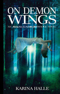 Experiment in Terror, tome 5 : On Demon Wings